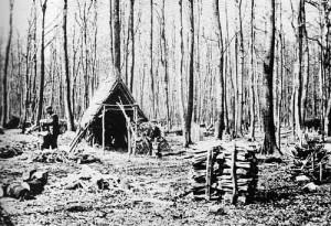 Bodger Camp