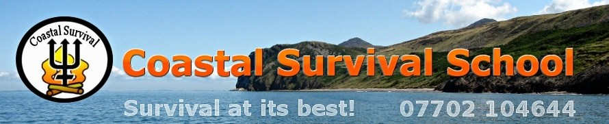 Coastal Survival Courses